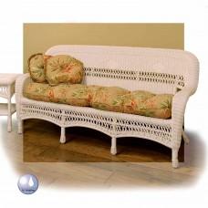 Chasco Sanibel Resin/Alum Sofa