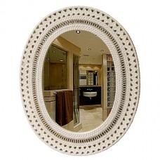 Chasco Empress Oval Mirror