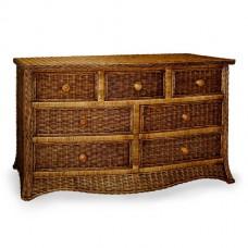 Chasco Florentine 7 Drawer Dresser
