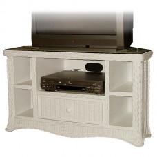 Chasco Florentine Corner TV-VCR Cabinet