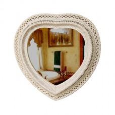 Chasco Empress Heart Mirror