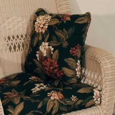 Chasco Mystic Isle Ottoman Cushion