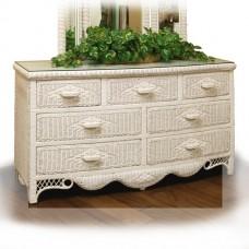 Chasco Regency 7 Drawer Dresser